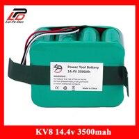 14.4V 3500mAh Ni MH Vacuum Cleaner battery for KV8 Cleanna XR210 XR510 series XR210A XR210B XR210C XR510A XR510B XR510C XR510D