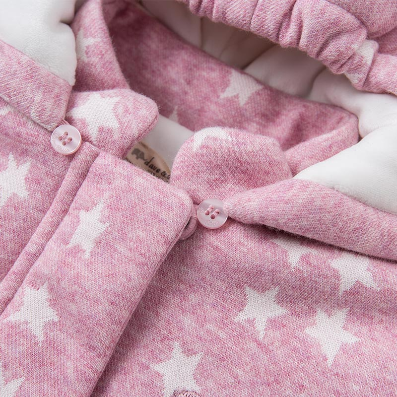 234e0c32f37f Dave Bella Winter Infant Baby Girl Fashion Jackets Toddler Girls ...