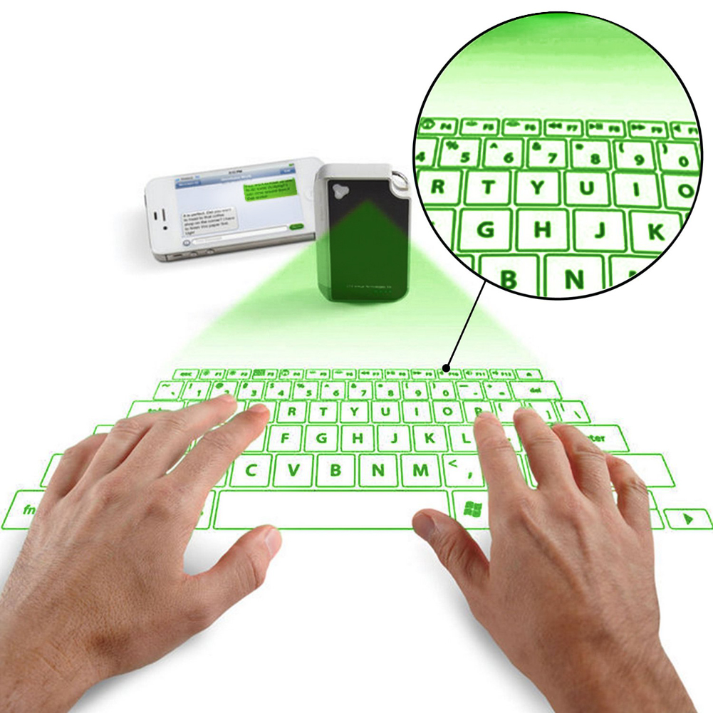 usb virtual keyboard