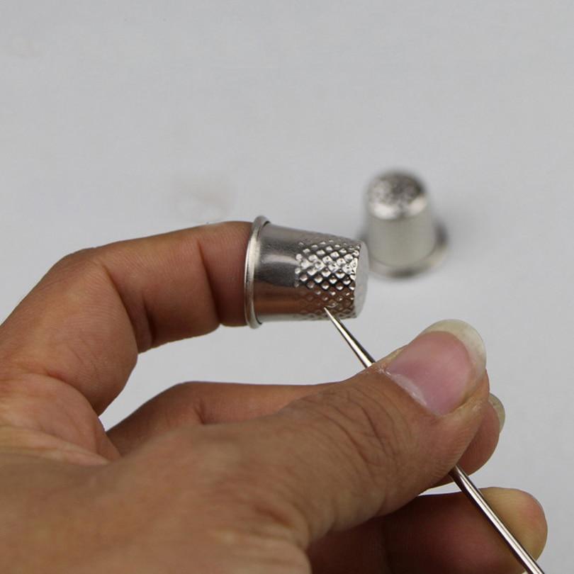 2pcs-Metal-Sewing-Finger-Thimbles-Tailor