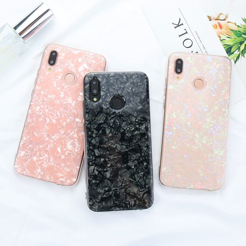 <font><b>Glitter</b></font> Bling Phone <font><b>Case</b></font> For <font><b>Huawei</b></font> P30 P20 Mate 10 20 Pro Lite Honor 8A 8X 10 7C 7A 7X Nova 3 3i Y9 2018 <font><b>Y7</b></font> P Smart <font><b>2019</b></font> Cover image