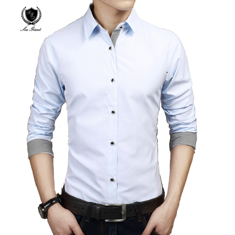 Popular Men's Short Sleeve Button Down Shirts-Buy Cheap Men& ...