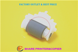 SHARE New Pickup Roller Kit For Used For Epson ME10 L111 L210 L211 L301 L303 L350 L351 L220 L110 L353 L358 L120
