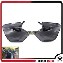 For YAMAHA NMAX 155 NMAX 150 NMAX 125 NVX 155 AEROX 155 Handguards Motorbike Hand Guards Protective