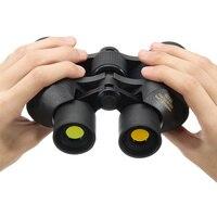 Binoculars Telescope 60x60 HD Night Vision 3000M Portable For Outdoor Travel Hunting BB55