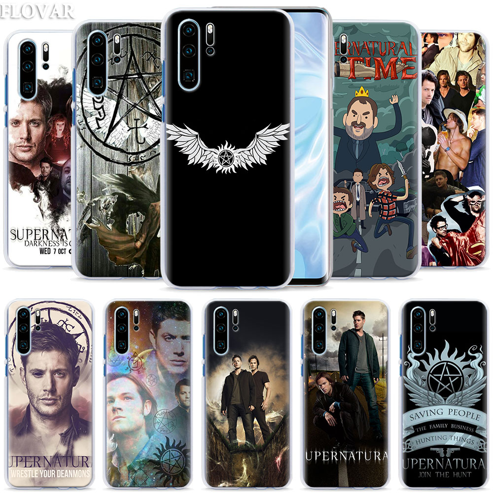 top 9 most popular case huawei p8 supernatural near me and get ...