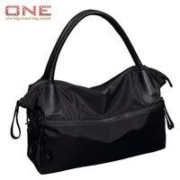 Fashion Simple Women Shoulder Bags Casual Large Capacity Women Handbag Oxford Cloth Waterproof Mummy Bag PT721