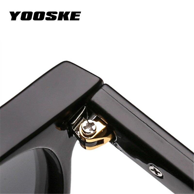 bfd2adf9a6 JN impresión sin montura Oval clásico gafas matriz Morfeo gafas de sol  película gafas de sol
