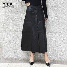 fe693912d5dfe0 Vente en Gros leather long skirt Galerie - Achetez à des Lots à ...