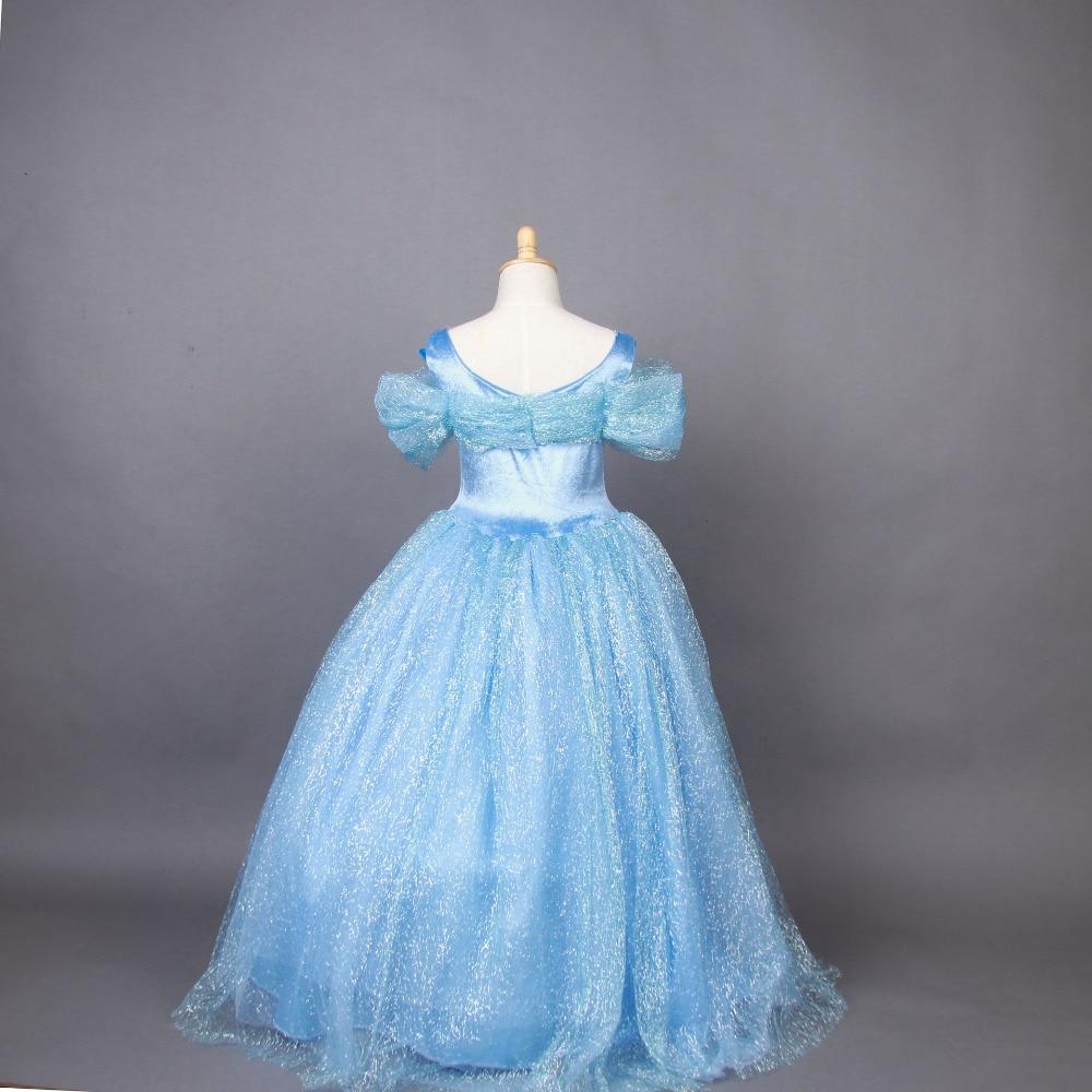 Aliexpress.com : Buy 2015 New tutu Dress Elsa Ice Queen brand ...