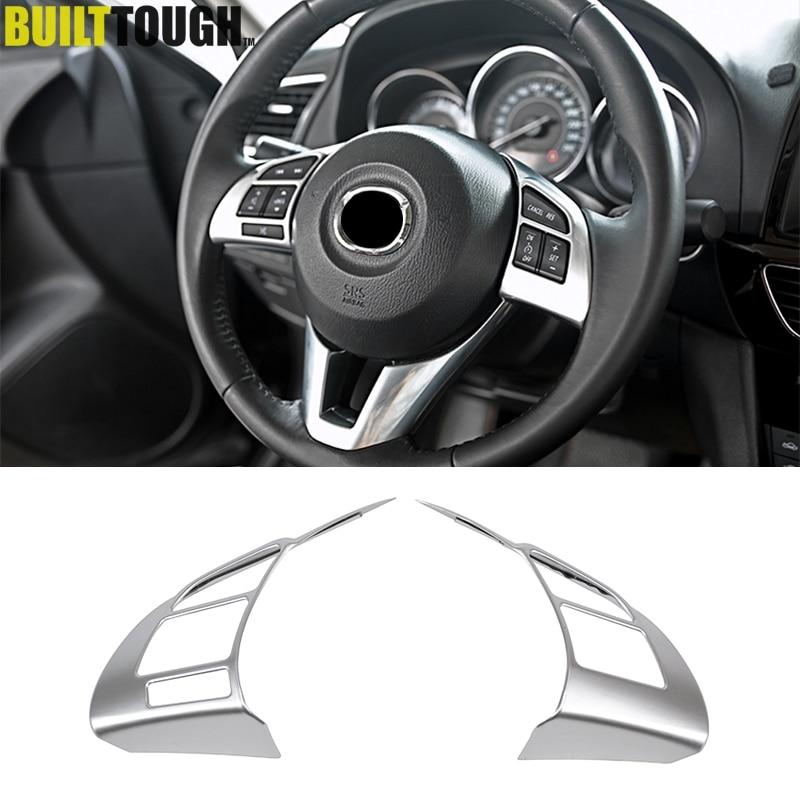 2012 Mazda Cx 9 Interior: For Mazda Cx 5 Cx5 2012 2013 2014 2015 2016 Chrome