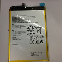 3 82V 4500mAh HB3872A5ECW For Huawei Honor Note 8 Battery