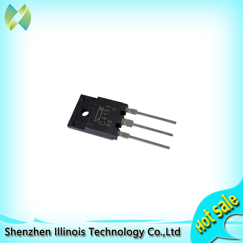 C4131 Roland Circuit Transistor 15129122 printer parts in Printer Parts from Computer Office