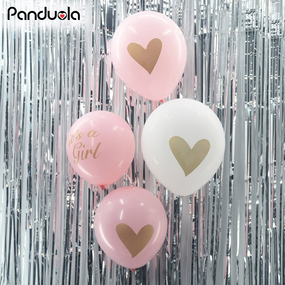 Party decoration Balloons Air Balls love ballon birthday air balloons globos baby shower pink balloon wedding decoration