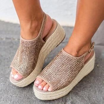 Alto Para Con Sexy 14 Original Mujer Zapatos De Tacón Plataforma Nmyvn0wOP8