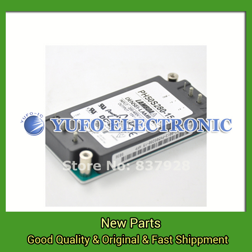 Free Shipping 1PCS  PH50S280-15 Power Modules original new Special supply Welcome to order YF0617 relay