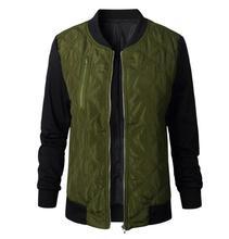 2018 New Jacket Coat Fashion Autumn Basic Jackets Baseball Bomber Women Spring Cothes Coats For