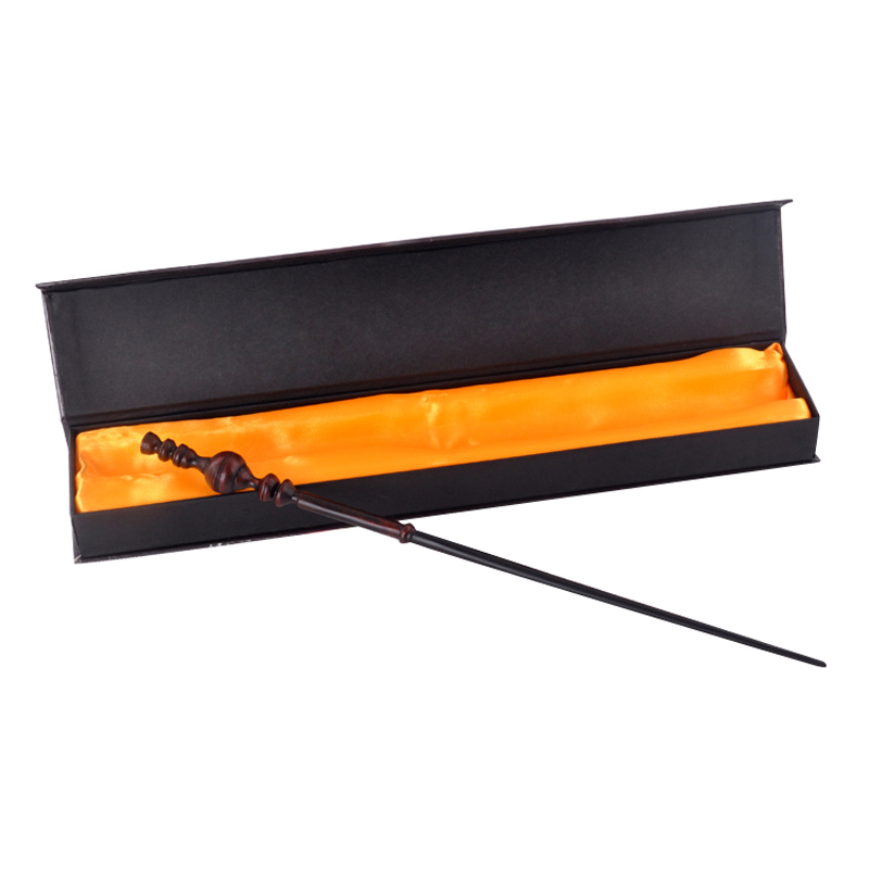New Arrive Minerva McGonagall Wand Magic Magical Wand Elegant Ribbon Gift Box Packing