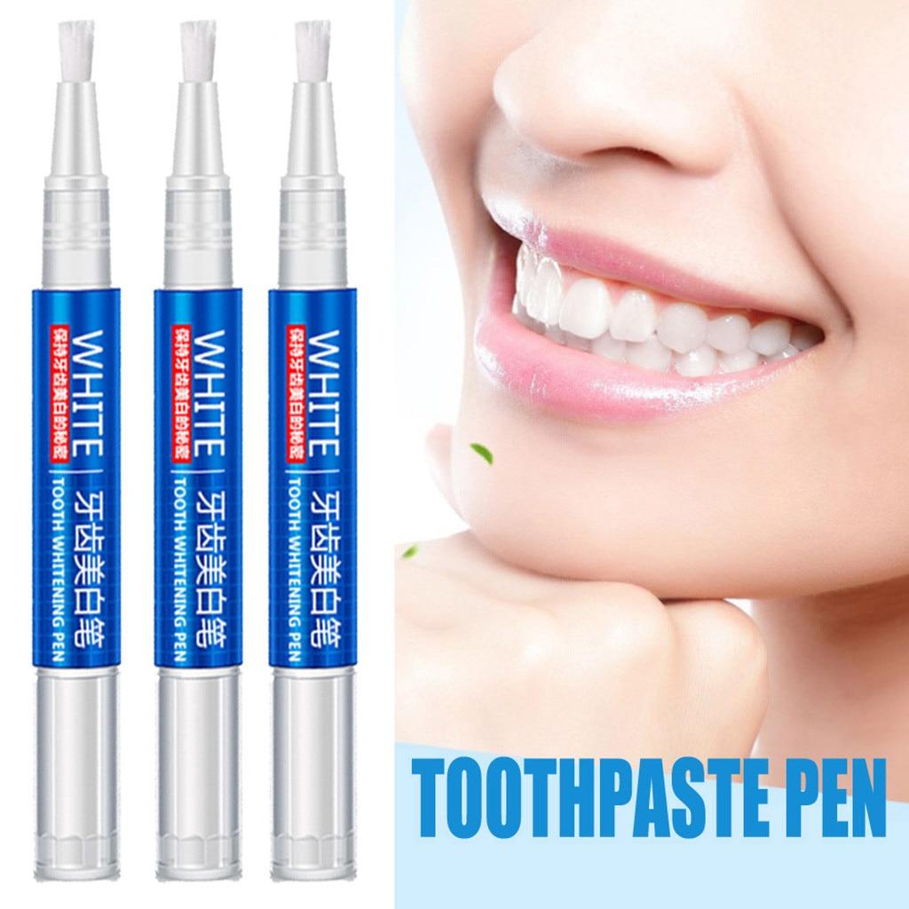Teeth WhiteningNewTeeth Whitening Gel Pen Quick Remove Stain Yellow Teeth Whitening White PenTeeth Whitening Care