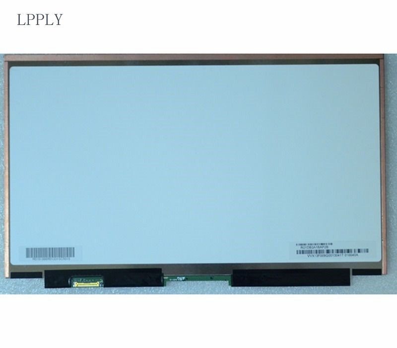 все цены на LPPLY 13.3 inch VVX13F009G10 LCD Replacement Screen Panel VVX13F009G00 LED Display matrix free shipping онлайн