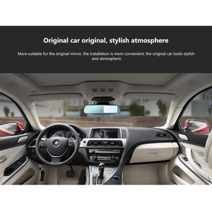 Image 5 - AOSHIKE Volle HD 1080 P Auto DVR Kamera Auto 4,3 Inch Rückspiegel Digital Video Recorder Dual Objektiv Registratory camcorder