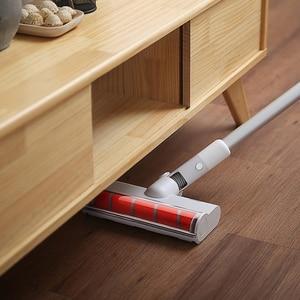 Image 3 - Aspirador inalámbrico portátil Xiaomi Roidmi F8E para el hogar, colector de polvo de alfombras, Aspirador de filtro inalámbrico portátil de ciclón