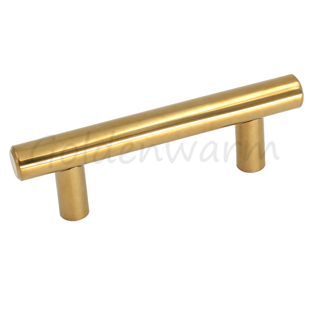 Awesome 5 Inch Brass Cabinet Pulls