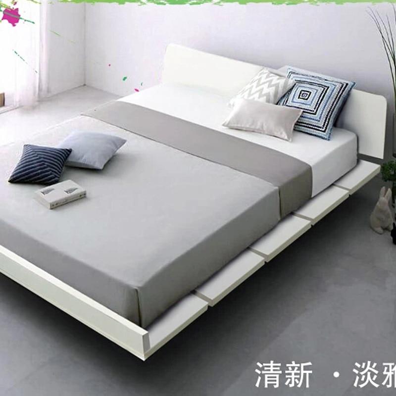 Ikea simple tatami cama doble cama placa 1.5 m 1.8 m 1.2 m japón y ...