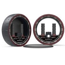 AB ролик колеса с электронным счетчиком, ядро тренировки колеса брюшной тренировки оборудования упражнения, Pefect для мужчин и женщин uesd