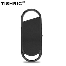 TISHRIC 8GB Mini Professional Usb Voice Recorder Audio Pen Digital Flash Drive Voice Recorder Recording Device External Speakers