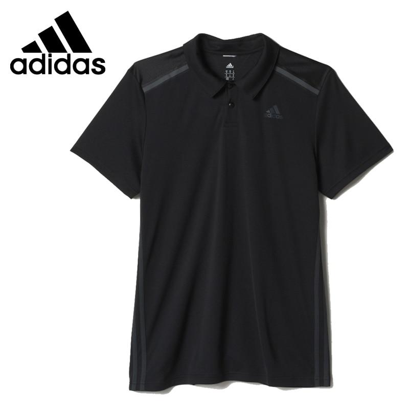 Original Nova Chegada camisa de manga curta dos homens Sportswear Adidas  Climacool 960051d5e8fa9