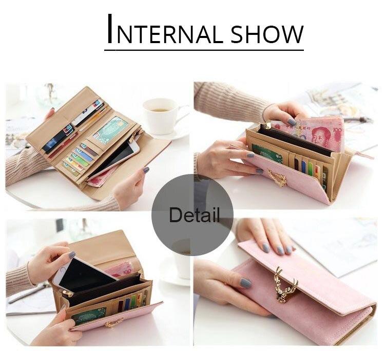 women wallets