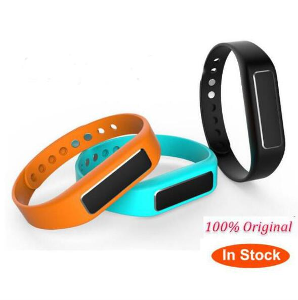 Bluetooth Smart Bracelet Fitness Tracker Step Counter Fitness Band Alarm Clock Vibration Wristband For Iphone font