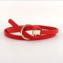 Fashion Waist Belt Women