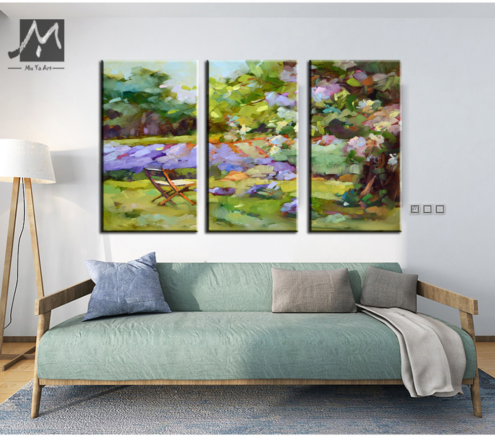 Buy 3 panel canvas art abstract modern for Canvas prints to buy