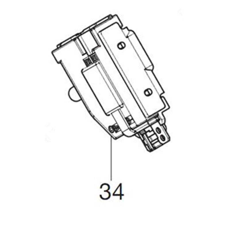 Switch 632F47-8 For Makita JR103DSwitch 632F47-8 For Makita JR103D
