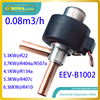 5 3KW R407c Electronic Expansion Valve EEV Replace Danfoss Electronic Expansion Valve