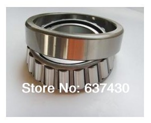 10pcs/lot  30202 Tapered Roller Bearing 15*35*12mm Auto Wheel Bearing 7202E