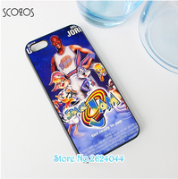 Space Jam 2 Cell Phone Case Cover For Iphone 4 4s 5 5s 5c SE 6