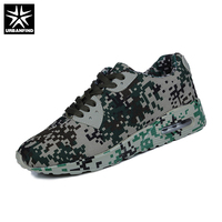 URBANFIND Camouflage Style Unisex Sneakers Big Size 36 46 New Arrival Fashion Men Canvas Casual Shoes