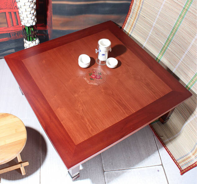 Asian Antique Furniture Korean Folding Table Legs Foldable