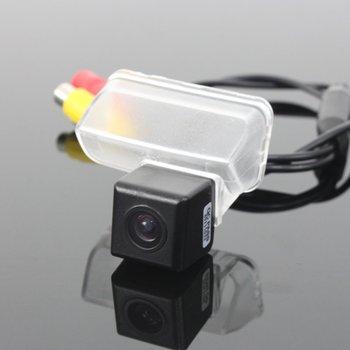 Lyudmila For Citroen Xsara / Picasso MPV Reverse Camera / Car Back up Parking Camera / Rear View Camera / HD CCD Night Vision ram pickup back up assist reverse aid camera
