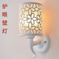 Modern Living Room Hallway Wall Lamp LED Indoor Wall Lamp Bedroom Hotel Bedside Reading Lamp Creative