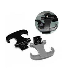 цена на 2 x Black Car Cargo Trunk hook with absorbing magnet For VW For Passat B6 CC For Jetta For MK5 For Audi A4