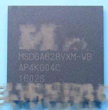 2pcs/lot 6A628VXM MSD6A628VXM MSD6A628VXM-WB new