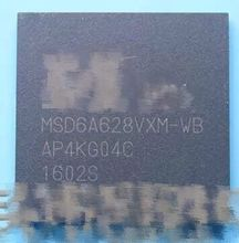 купить 2pcs/lot 6A628VXM MSD6A628VXM MSD6A628VXM-WB new онлайн