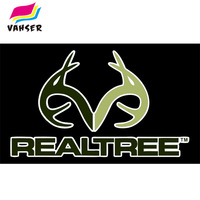 Realtree Flags New Design 3x5ft 100% Polyester Flags & Banners Cool Man's Flag Nation Nation Raider Metal Buckle Free Shipping