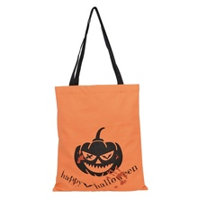 Halloween Gift Bag Holiday Candy Bags Tr
