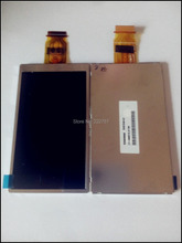 New LCD Display Screen For Olympus SP800 SP 800UZ For SANYO VPC CG10 CG10 FH1 TH1 TH2 For BENQ M1 Digital Camera Repair Part