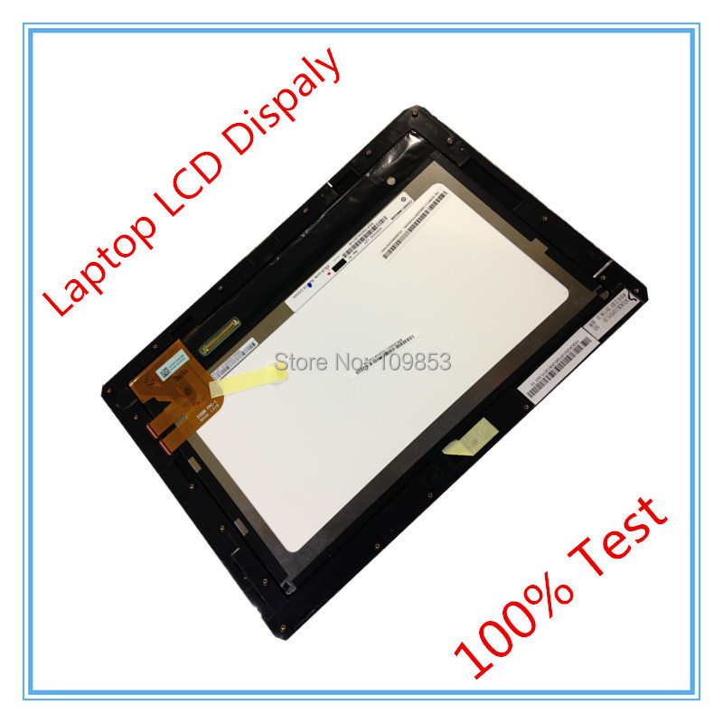 LCD Assembly for Asus Transformer Pad TF300 TF300T 5158N FPC-1 LCD display+Touch Screen Digitizer WIFI Version